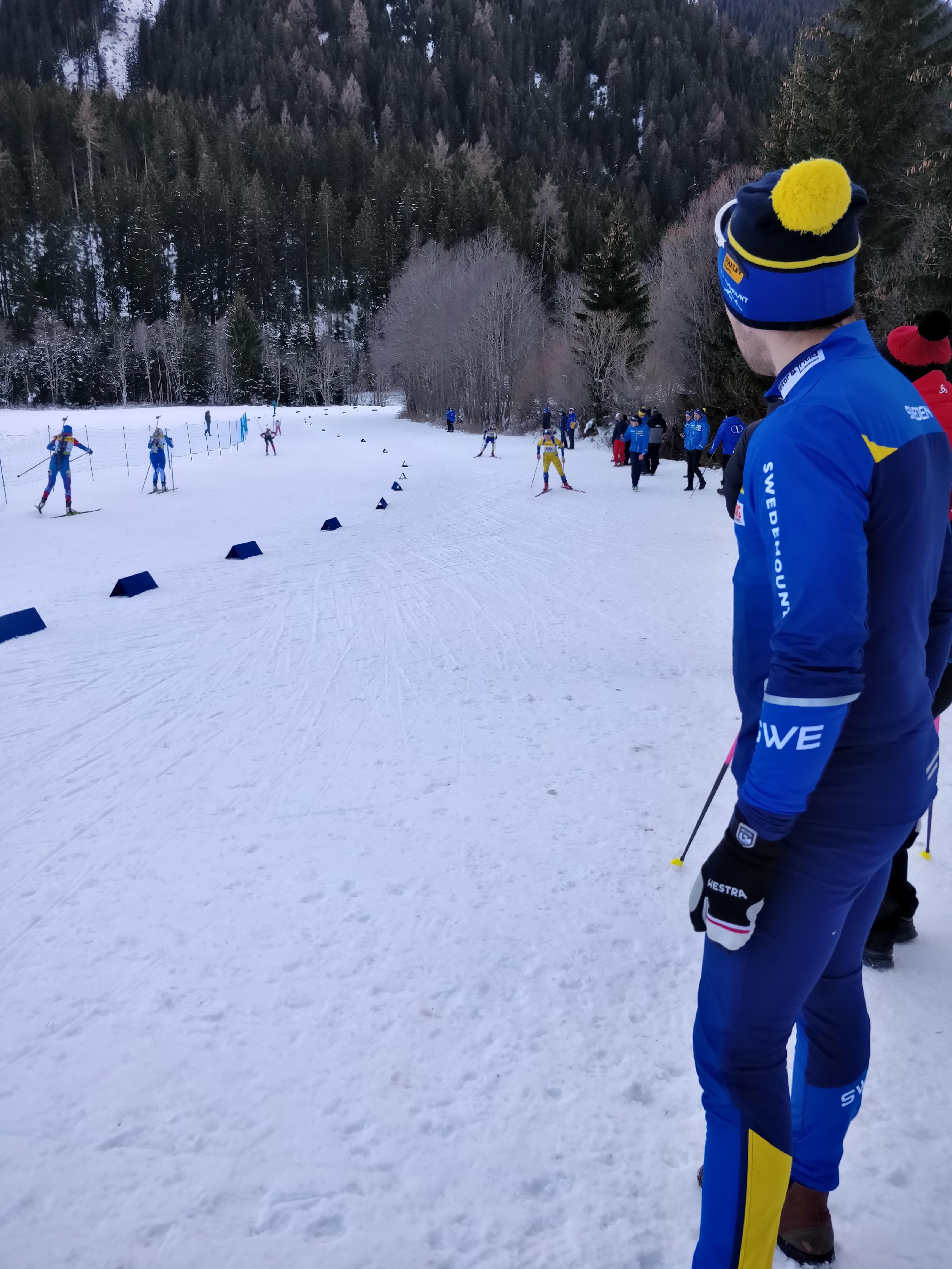 Obertilliach Biathlon