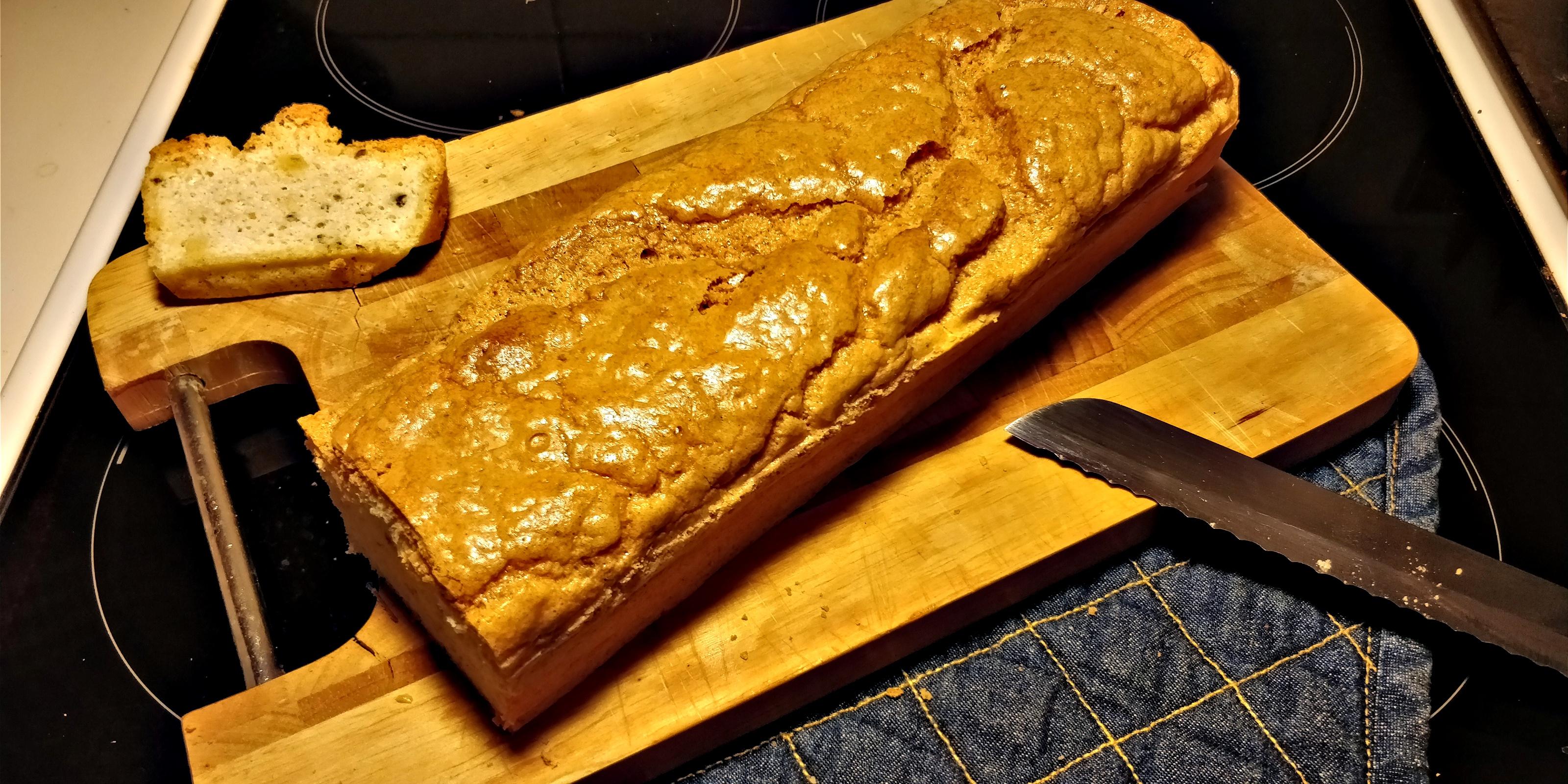 proteinbröd lchf recept